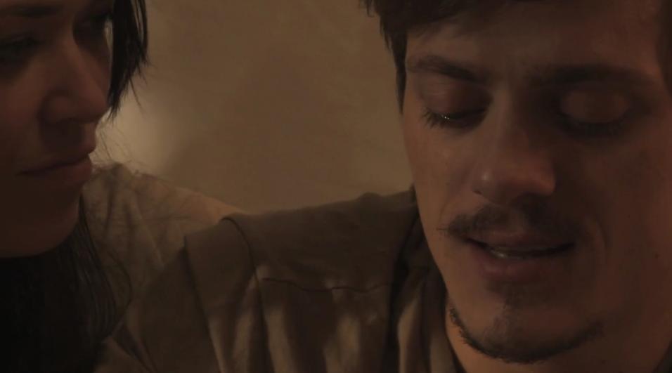 Seed Money   Dir. William Stefan Smith, Narrative, TRT: 6 min, HD, 2012