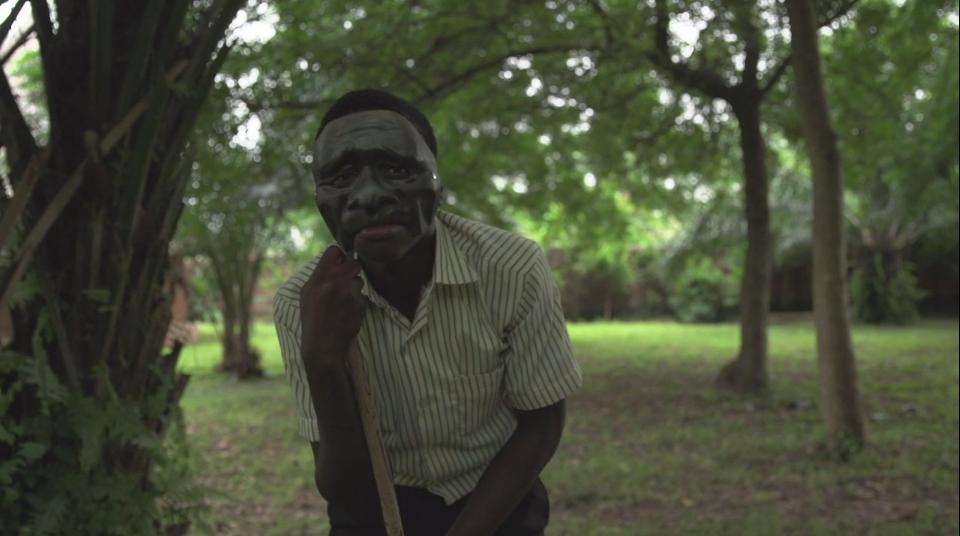 Lifebook: Ayenya   Documentary, TRT: 48 min, Ayenya, Ghana, 2016