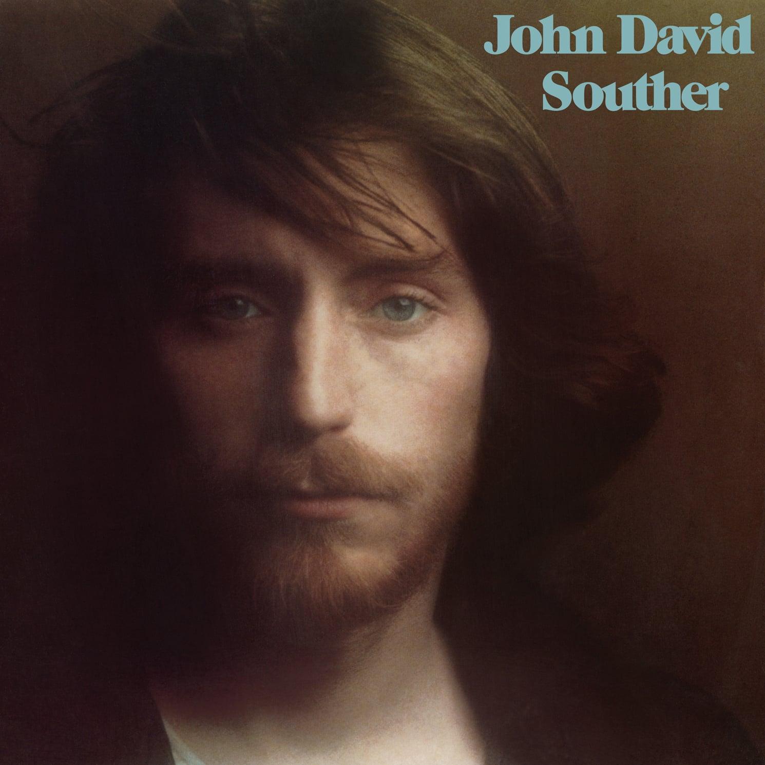 JD Souther - John David Souther  Release Date: December 18, 2015 Label: Omnivore Recordings  SERVICE: Mastering NUMBER OF DISCS: 1 GENRE: Rock FORMAT: CD   TRAILER