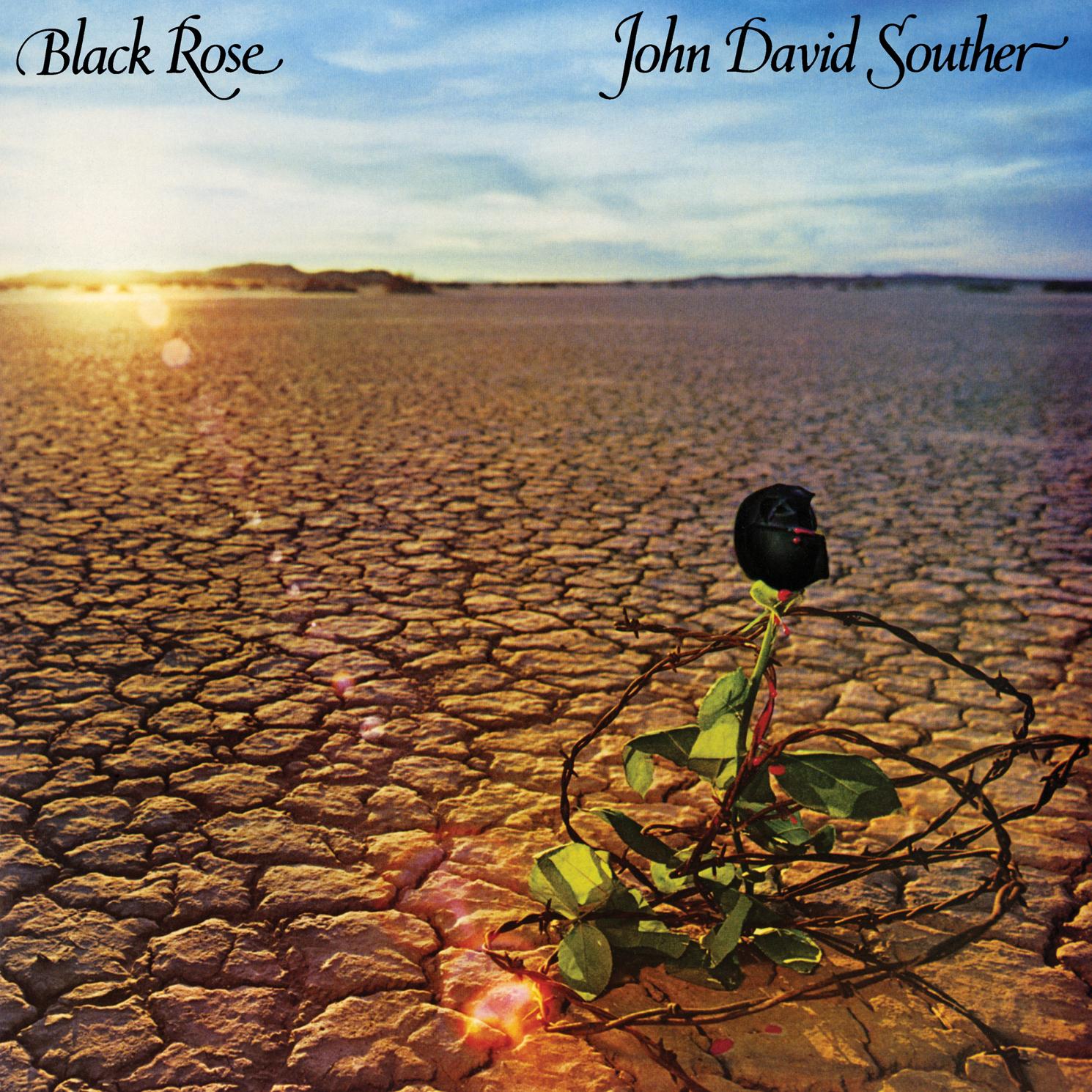 JD Souther - Black Rose  Release Date: February 12, 2016 Label: Omnivore Recordings  SERVICE: Mastering NUMBER OF DISCS: 1 GENRE: Rock FORMAT: CD   TRAILER