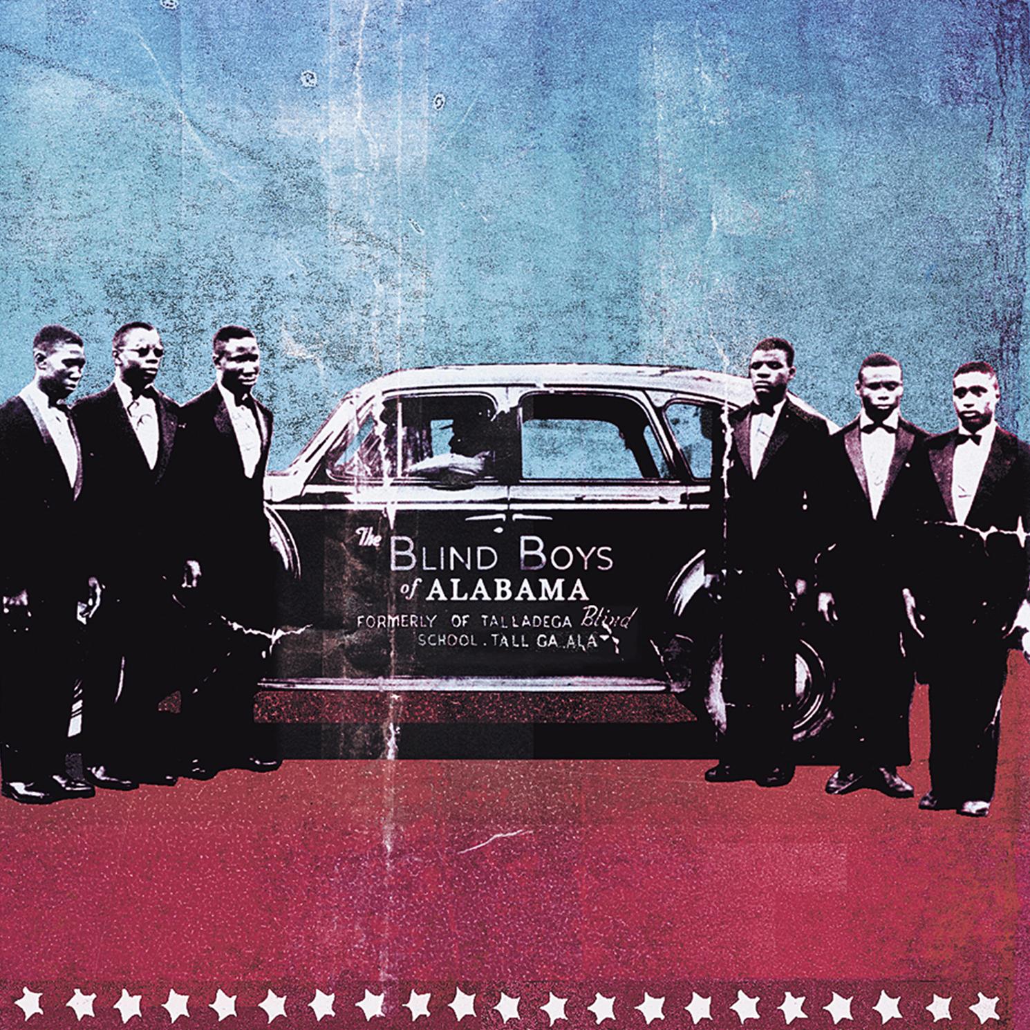 The Blind Boys of Alabama-Spirit of the Century  Release Date: May 13, 2016 Label: Omnivore Recordings  SERVICE: Restoration, Mastering (Bonus tracks) NUMBER OF DISCS: 1 GENRE: Gospel FORMAT: CD