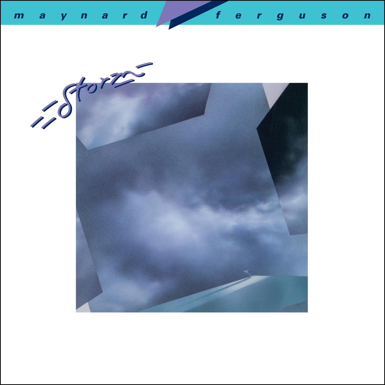 Maynard Ferguson - Storm  Release Date: December 18, 2015 Label: Omnivore Recordings  SERVICE: Mastering NUMBER OF DISCS: 1 GENRE: Jazz FORMAT: CD   TRAILER