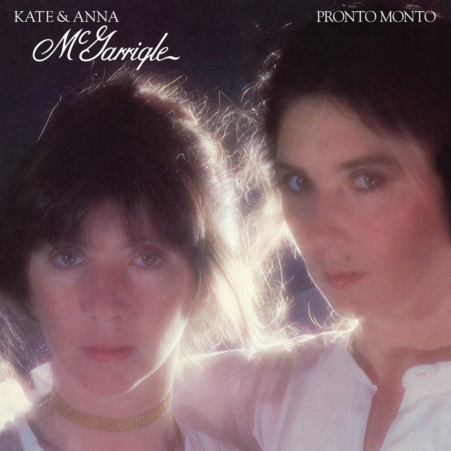 Kate & Anna McGarrigle-Pronto Monto  Release Date: July 1, 2016 Label: Omnivore Recordings  SERVICE: Mastering NUMBER OF DISCS: 1 GENRE: Rock FORMAT: CD