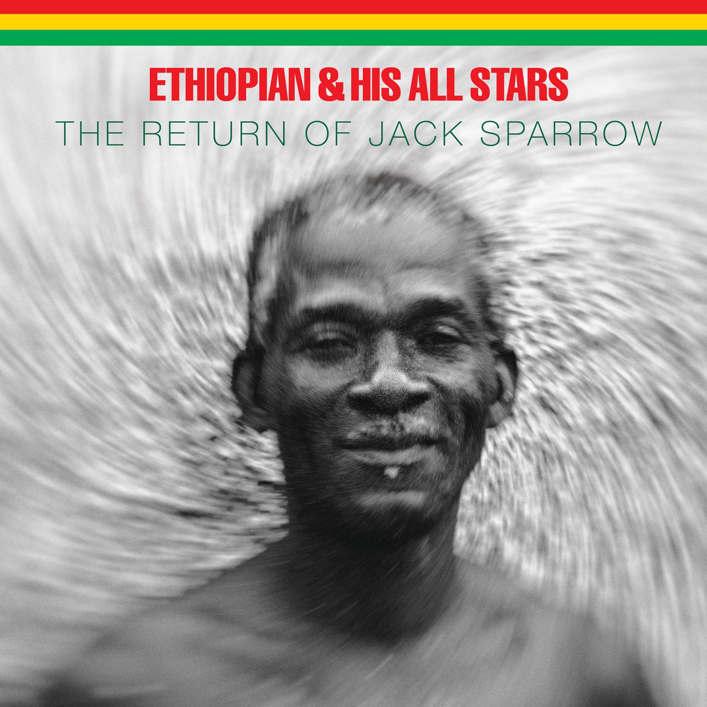 Ethiopian & His All Stars -The Return Of Jack Sparrow  Release Date: December 15, 2017 Label: Omnivore Recordings  SERVICE: Restoration, Mastering NUMBER OF DISCS: 1 GENRE: Reggae FORMAT: CD