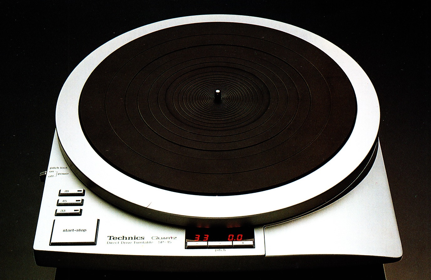 Best  Turntable  Ever  — Osiris Studio Mastering | Mastering