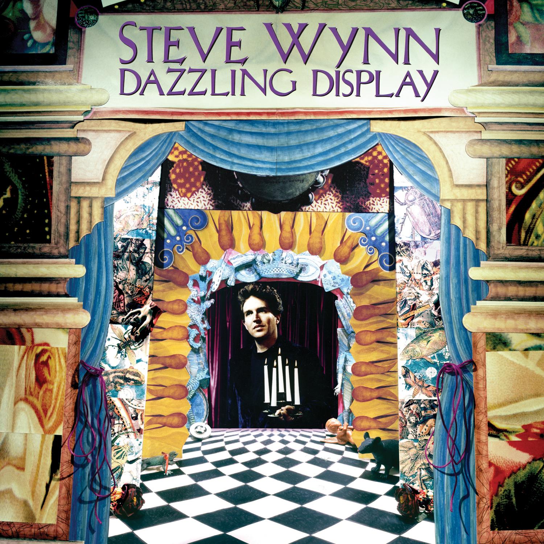 Steve Wynn - Dazzling Display  Release Date: April 27, 2018 Label: Omnivore Recordings  SERVICE: Restoration, Mastering NUMBER OF DISCS: 1 GENRE: Rock FORMAT: CD