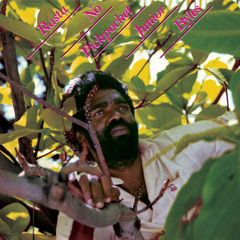 Junior Byles - Rasta No Pickpocket  Release Date: June 22, 2018 Label: Omnivore Recordings  SERVICE: Mastering NUMBER OF DISCS: 1 GENRE: Reggae FORMAT: CD