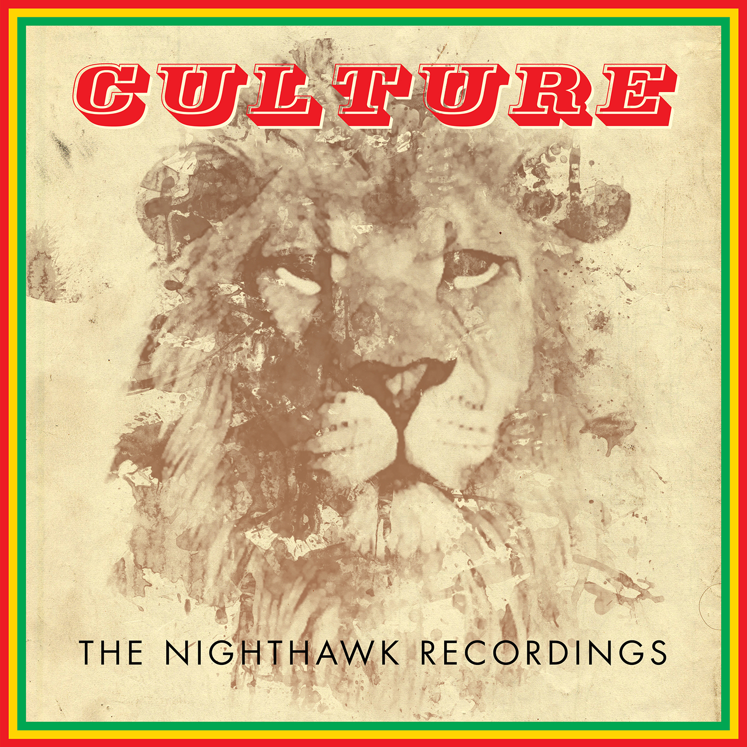 Culture - The Nighthawk Recordings  Release Date: April 12, 2019 Label: Omnivore Recordings  SERVICE: Mastering NUMBER OF DISCS: 1 GENRE: Reggae FORMAT: CD, LP