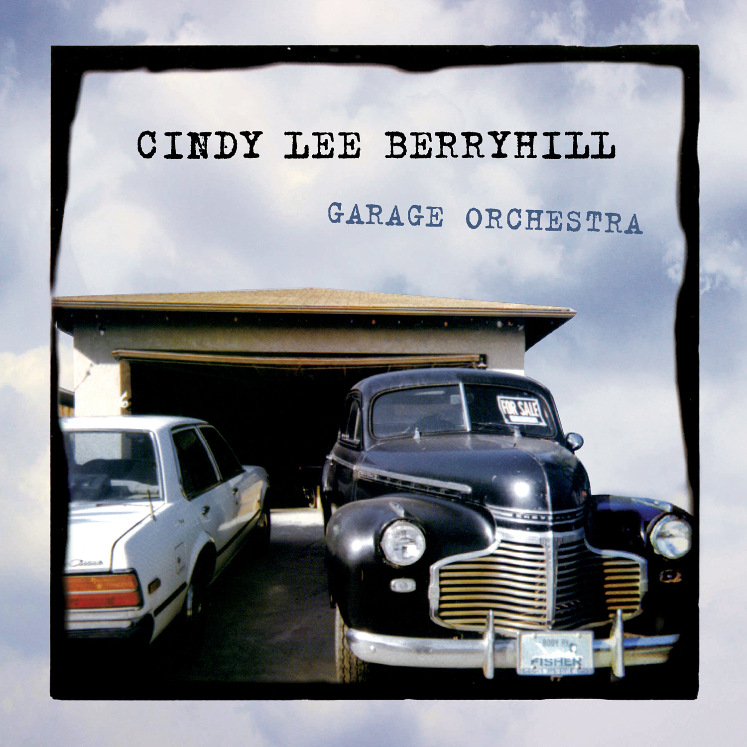 Cindy Lee Berryhill - Garage Orchestra Release Date: August 2, 2019 Label: Omnivore Recordings  SERVICE: Mastering NUMBER OF DISCS: 1 GENRE: Folk Rock FORMAT: CD