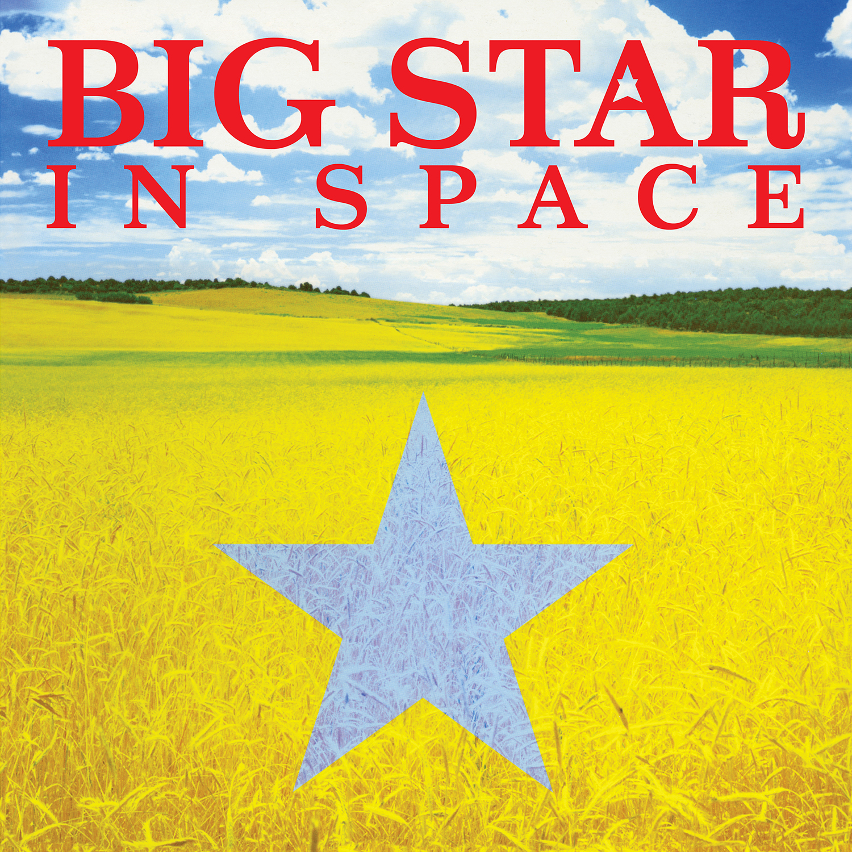 Big Star - In Space  Release Date: October 25, 2019 Label: Omnivore Recordings  SERVICE: Mastering, Restoration NUMBER OF DISCS: 1 GENRE: Rock FORMAT: CD