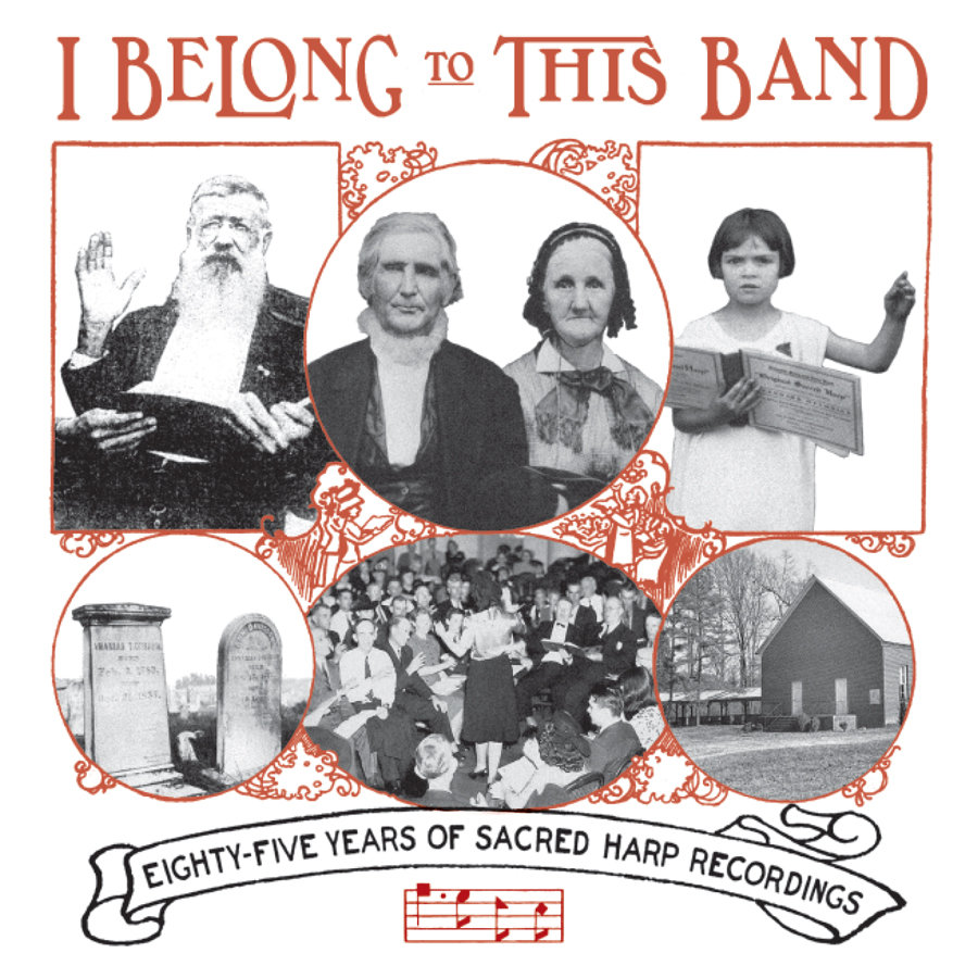 I Belong To This Band (Soundtrack)  Release Date: November 21, 2006 Label: Dust-to-Digital  SERVICE: Restoration, Mastering SOURCE MATERIAL: 78 rpm Records, CD NUMBER OF DISCS: 1 GENRE: Gospel FORMAT: CD