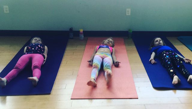 Giving your child the tools to meditate