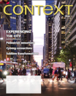 Context - Experiencing the City