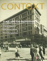 Context - Place, Time and Photography