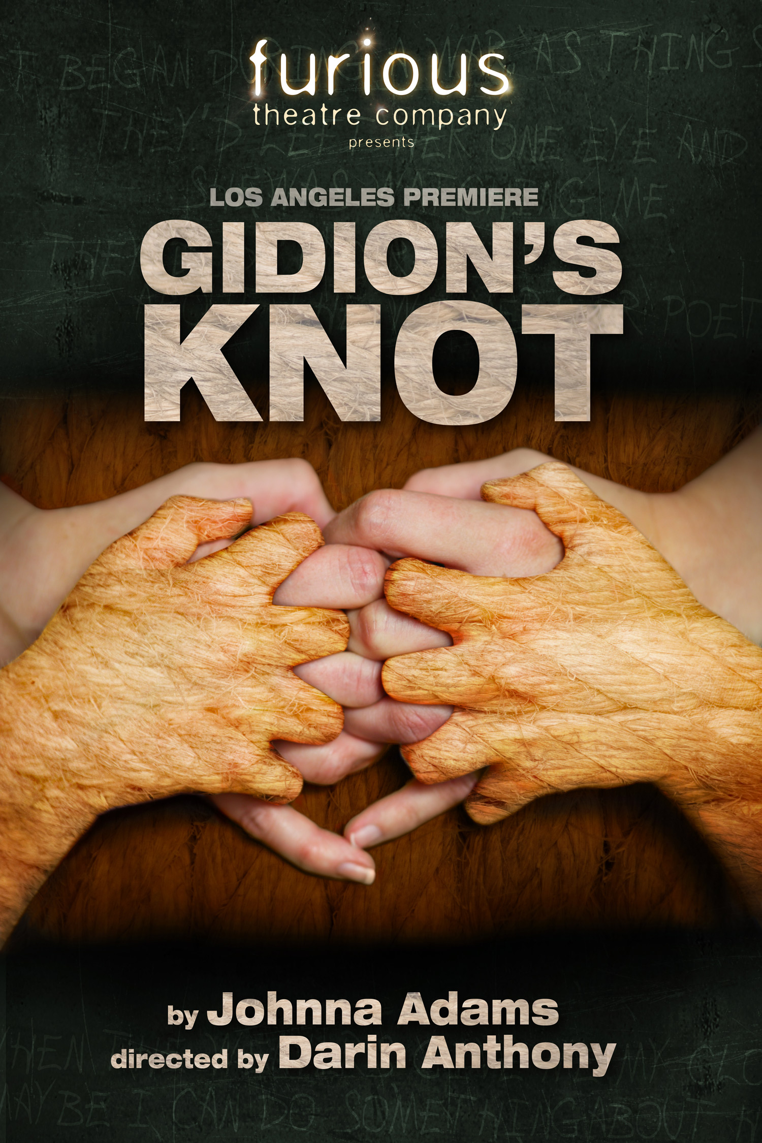 Gidion's Knot key art