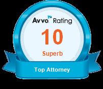 AVVO ration 10 superb Lisa Hostetler attorney LawyerLisa