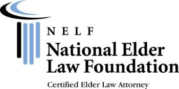 NELF National Elder Law Foundation Certified Elder Law Attorney