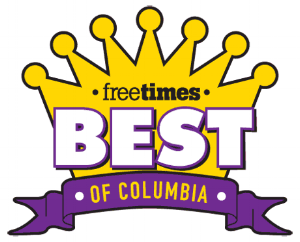 Free Times Best of Columbia Best Law Firm LawyerLisa Runner Up