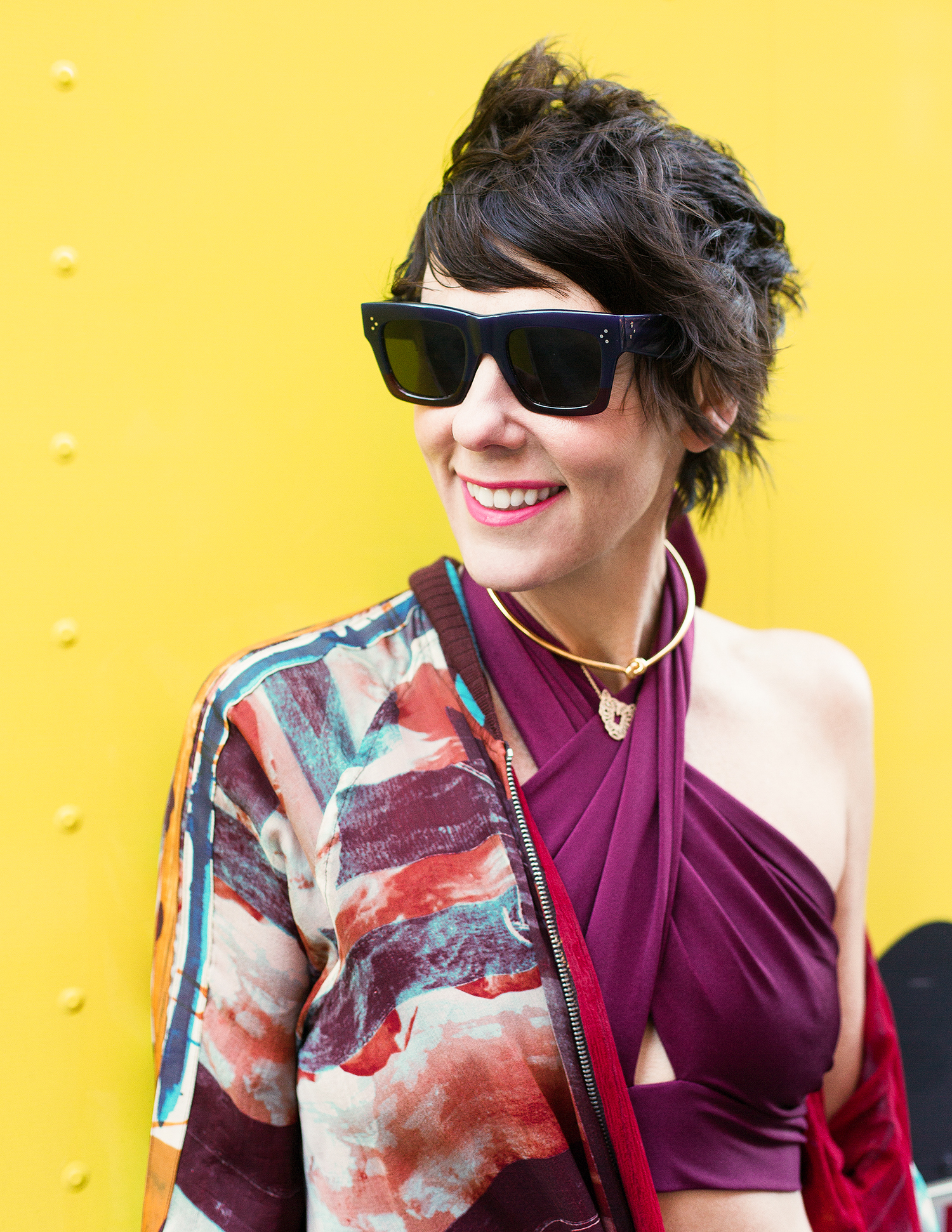 Sarah Easley and the Transformation of the Downtown Lifestyle