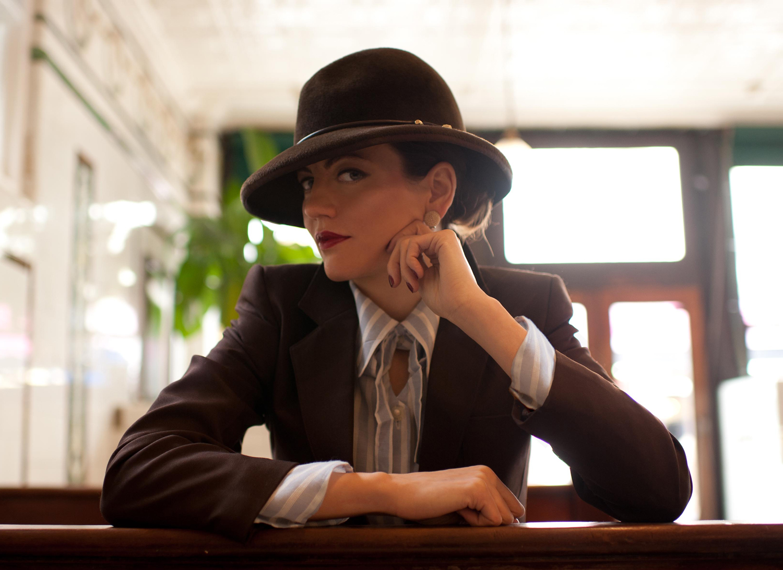 Margret O'Connor Millinery