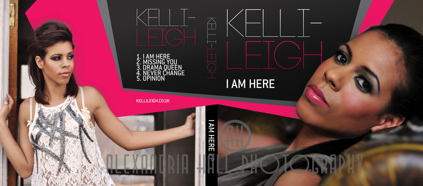 EP Photography for  Kelli Leigh