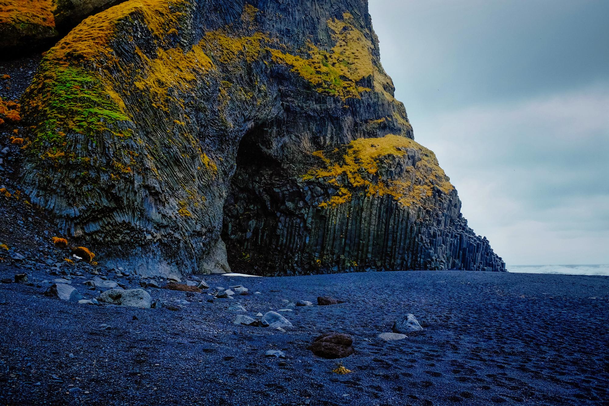 Hálsanefshellir cave, Reynisfjara, Iceland - Adam Laws-3.jpg