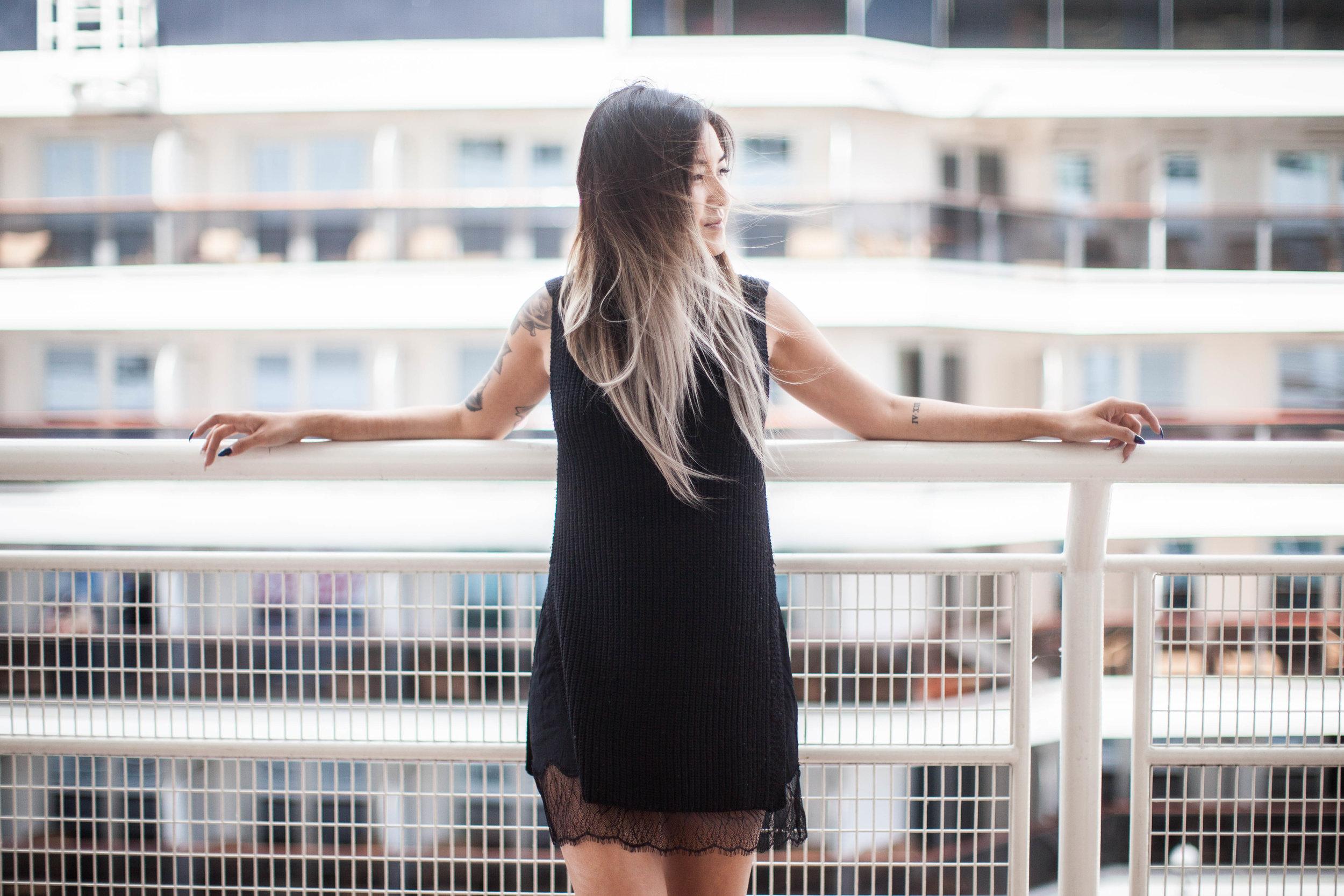 stylist-influencer-photoshoot