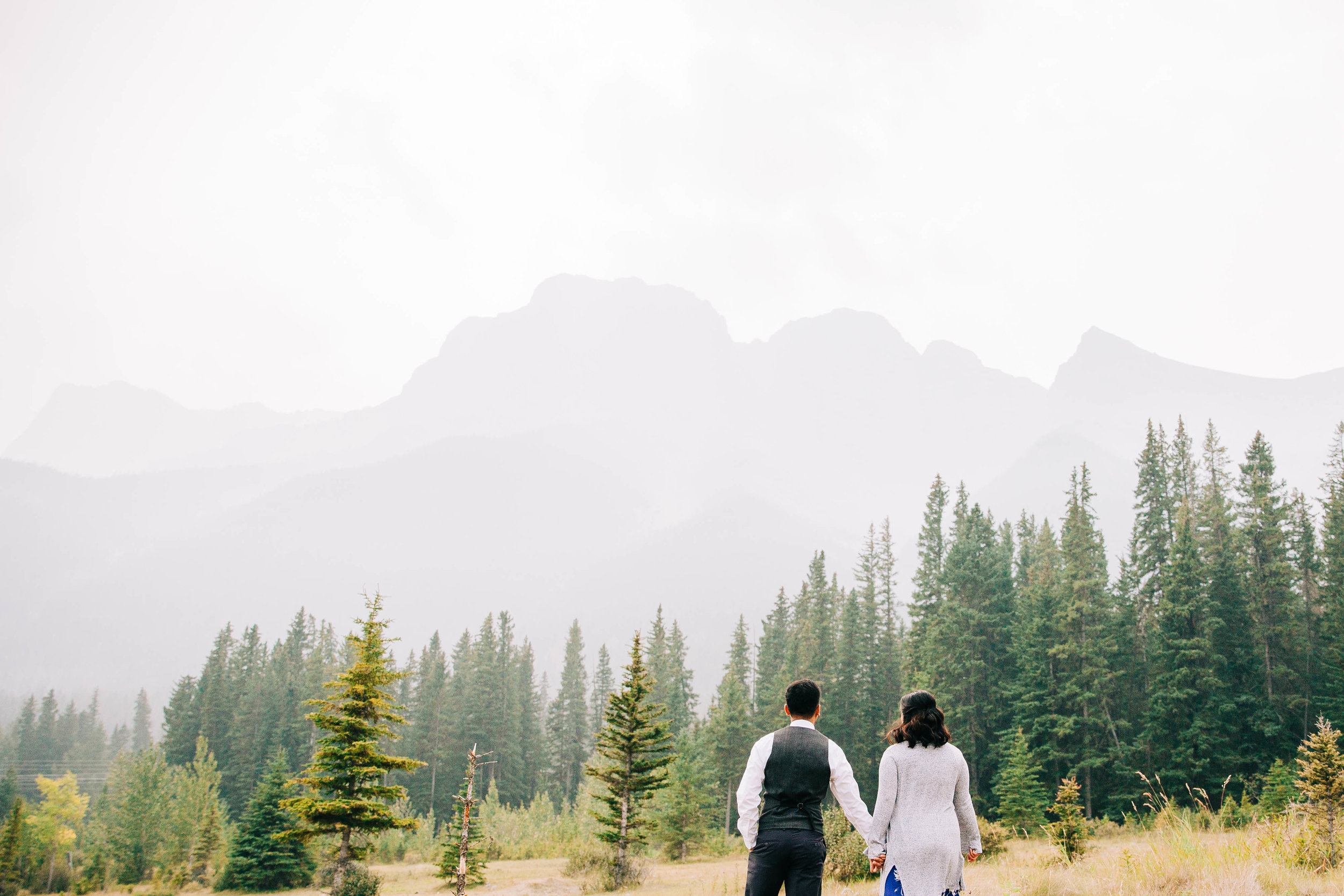 canmore-engagement-photos