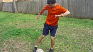 How to Play a Killer Soccer Pass