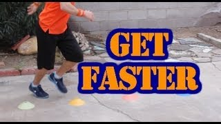 Speed Workouts - How to Increase Your Speed