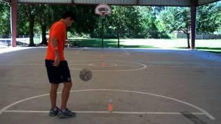 #11 Soccer Training Session