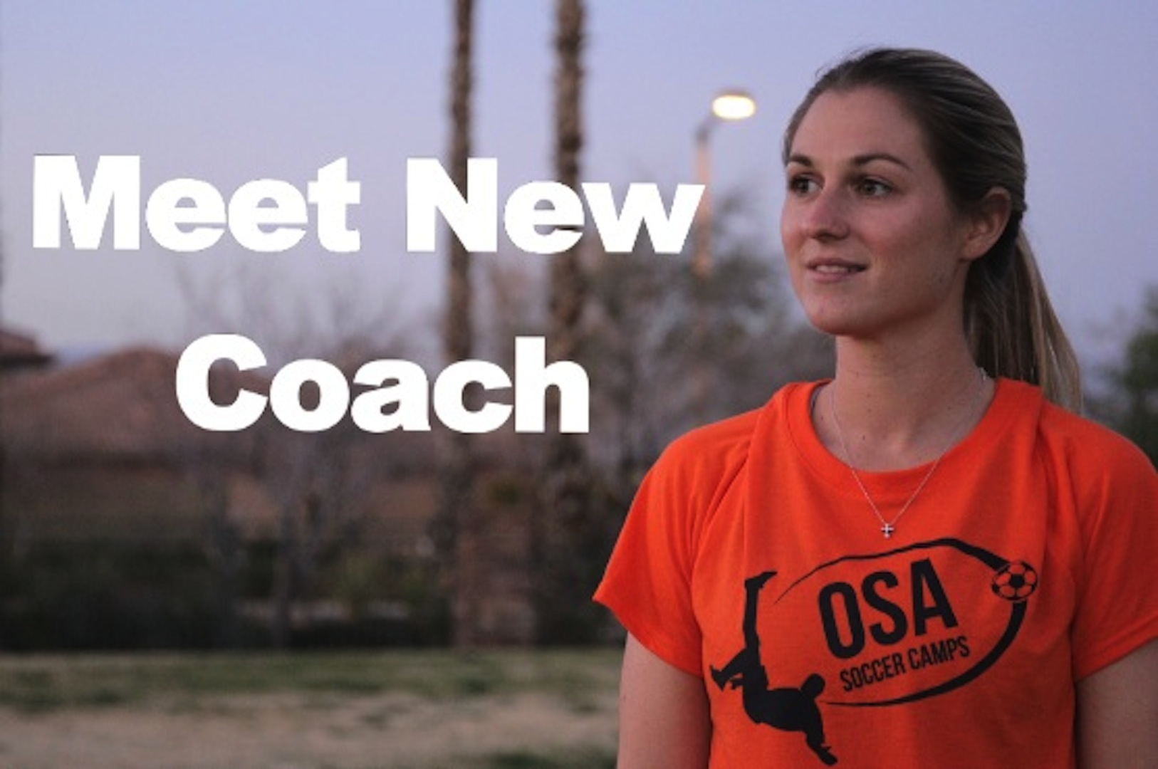 Introducing New OSA Coach Emily Grant