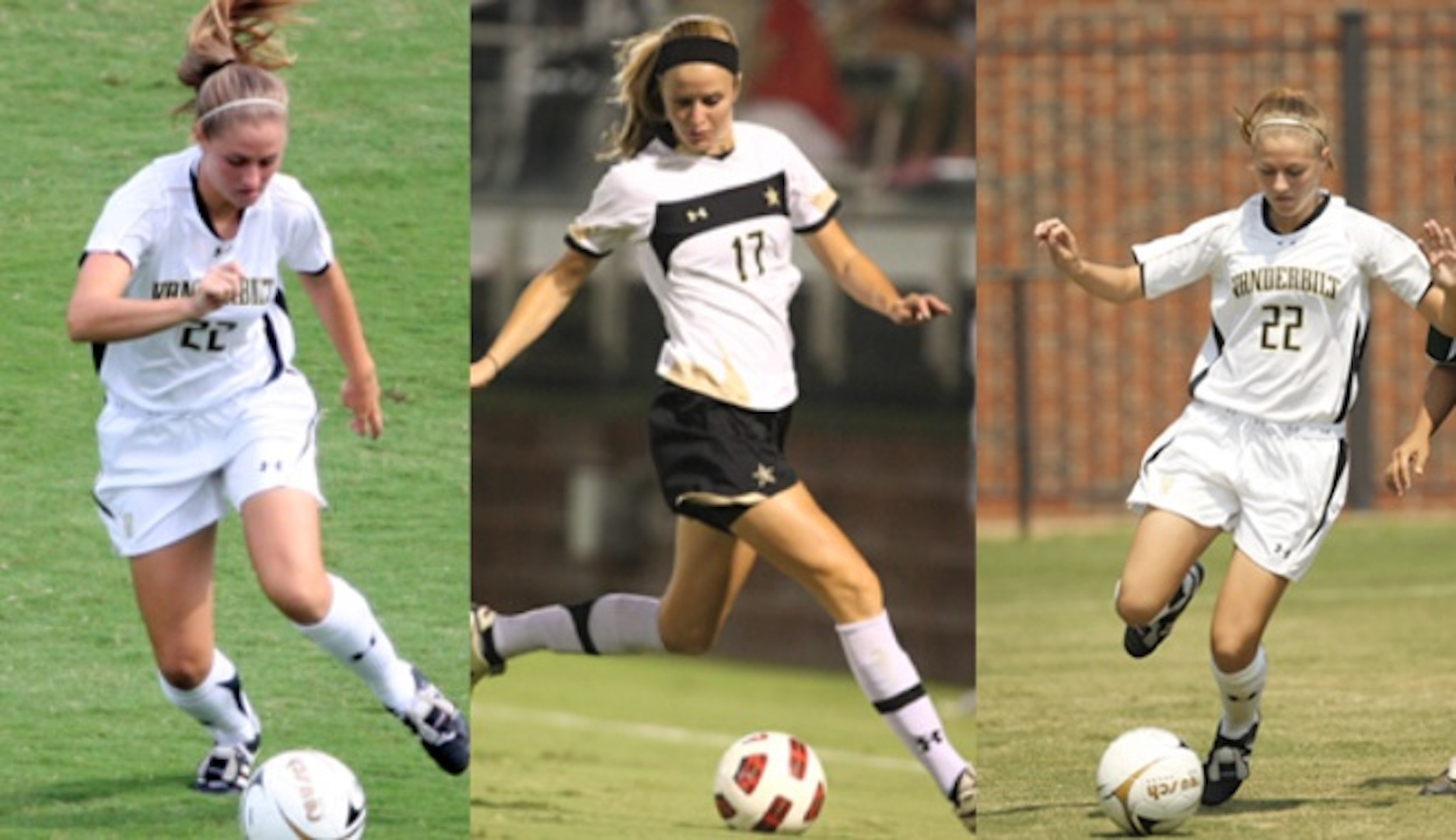 Story of How I, Emily Grant, Played College Soccer