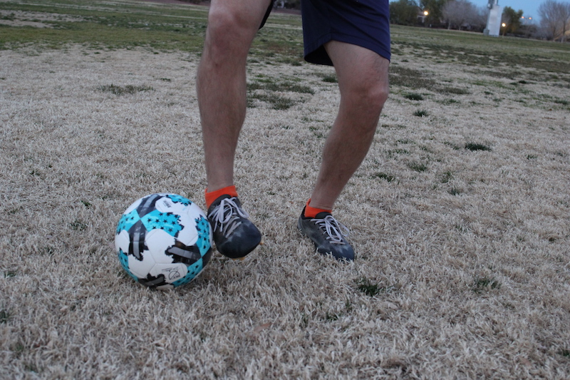 How To Do a Matthews in Soccer