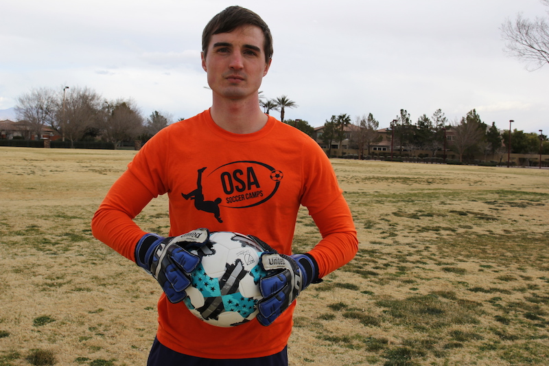 How I Played College Soccer as a Walk On