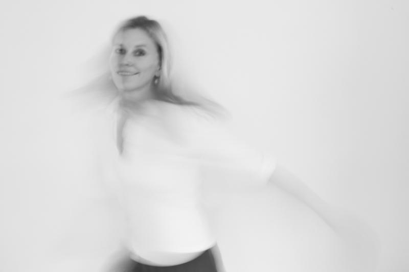 Tanztherapeutin und Richterin Julia Dorn