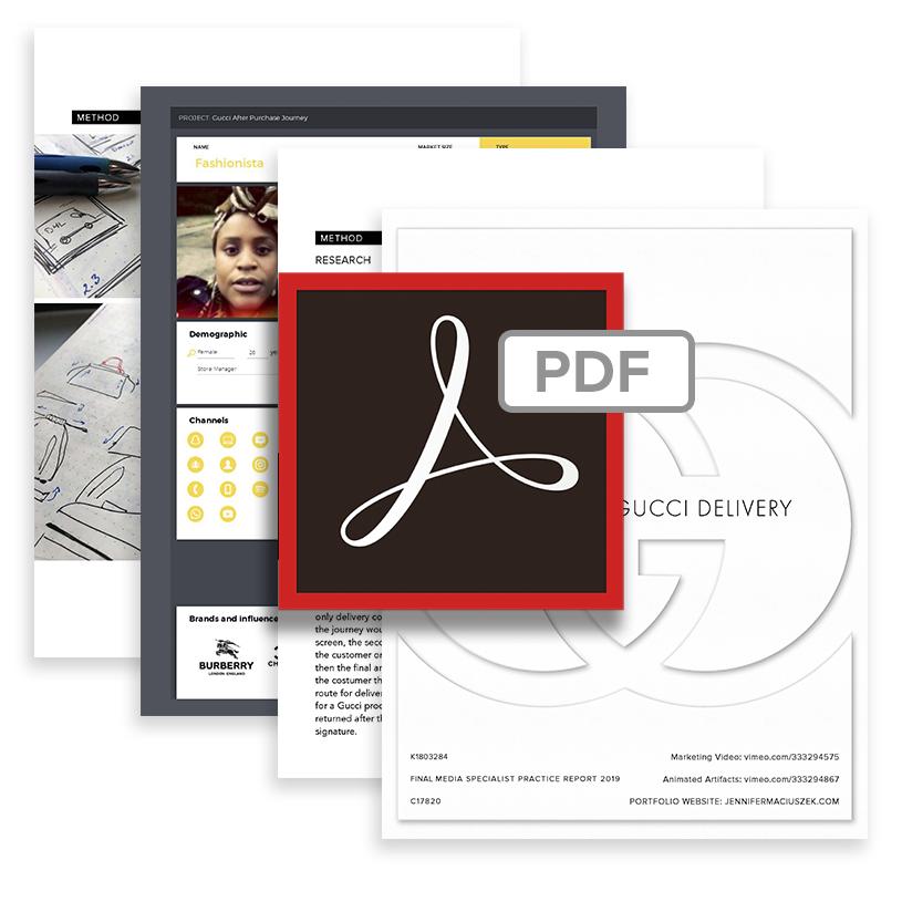 DESIGN REPORT PDF -