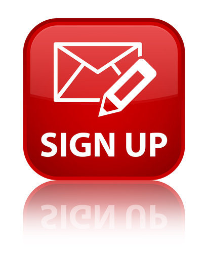 TO SIGN UP FOR OUR QUARTERLY NEWSLETTER CLICK THE SIGN UP BUTTON ABOVE,