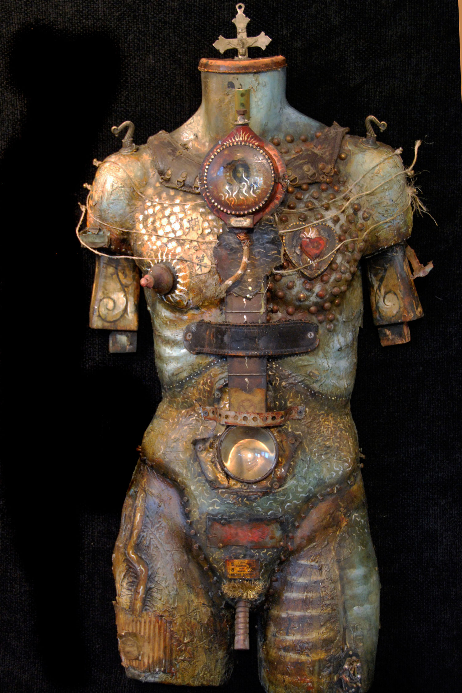 Armor of Uriel