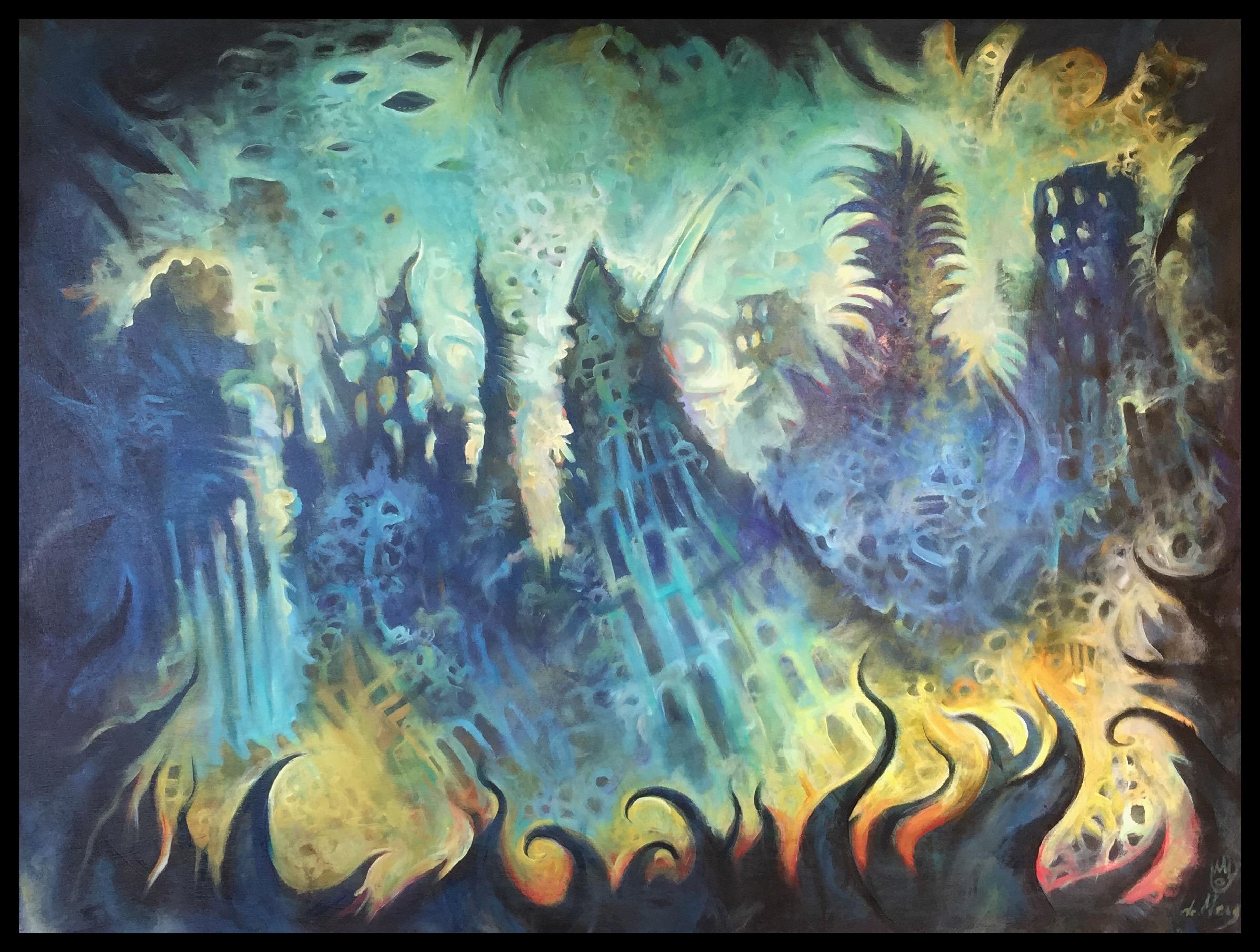 Shadowlands: Saucers