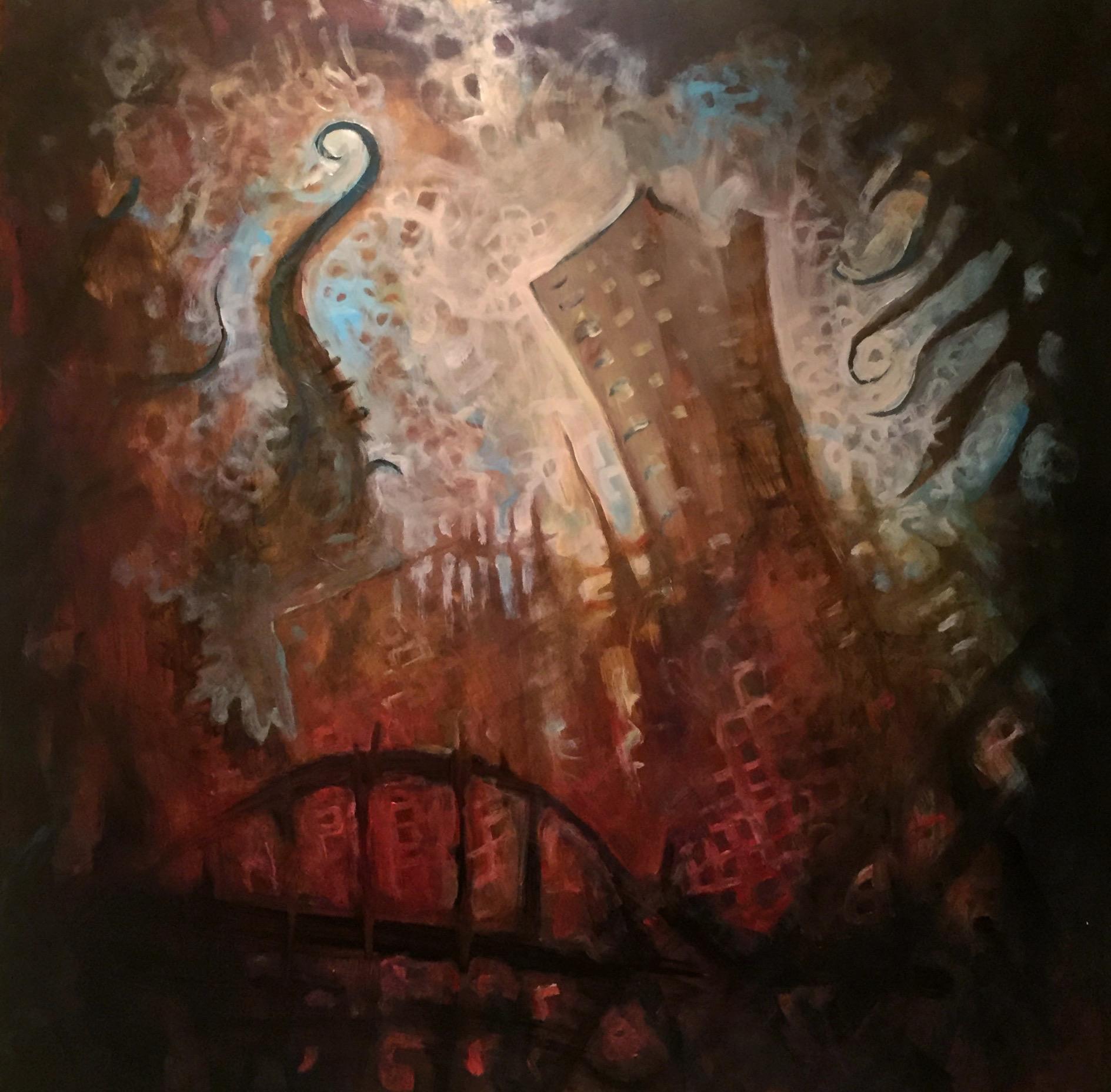 Shadowlands: Gated Community