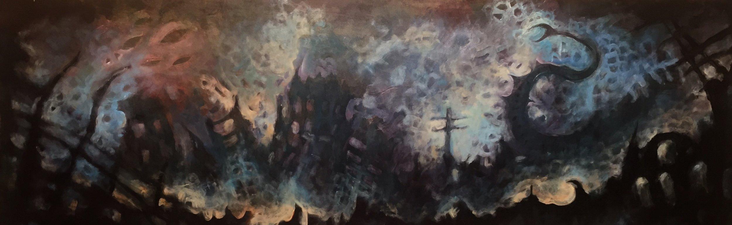 Shadowlands: Invasion