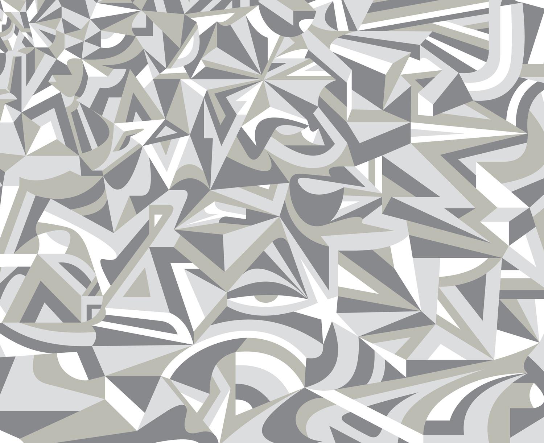 Praefectus Grey, 2008 computer generated vector art