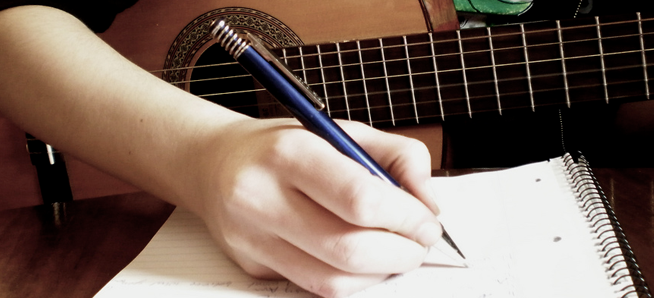 """Imagine Music """"Song Writing Clinics"""" offer an awesome opportunity to take your songwriting to the next level. Drawing on years of real world industry expertise, our clinics are sure to have you writing pop hits in no time!  Call for details!"""