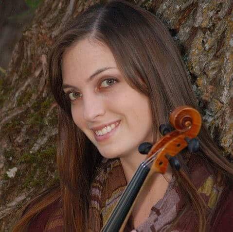 Allison Sawyer - An expert violin instructor!
