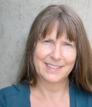 Forfatter og kursholder Gunnhild Aakervik