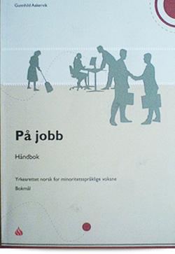 På jobb – Håndbok