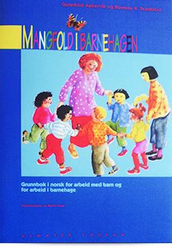 Mangfold i barnehagen
