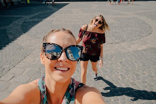 girls trip cuba