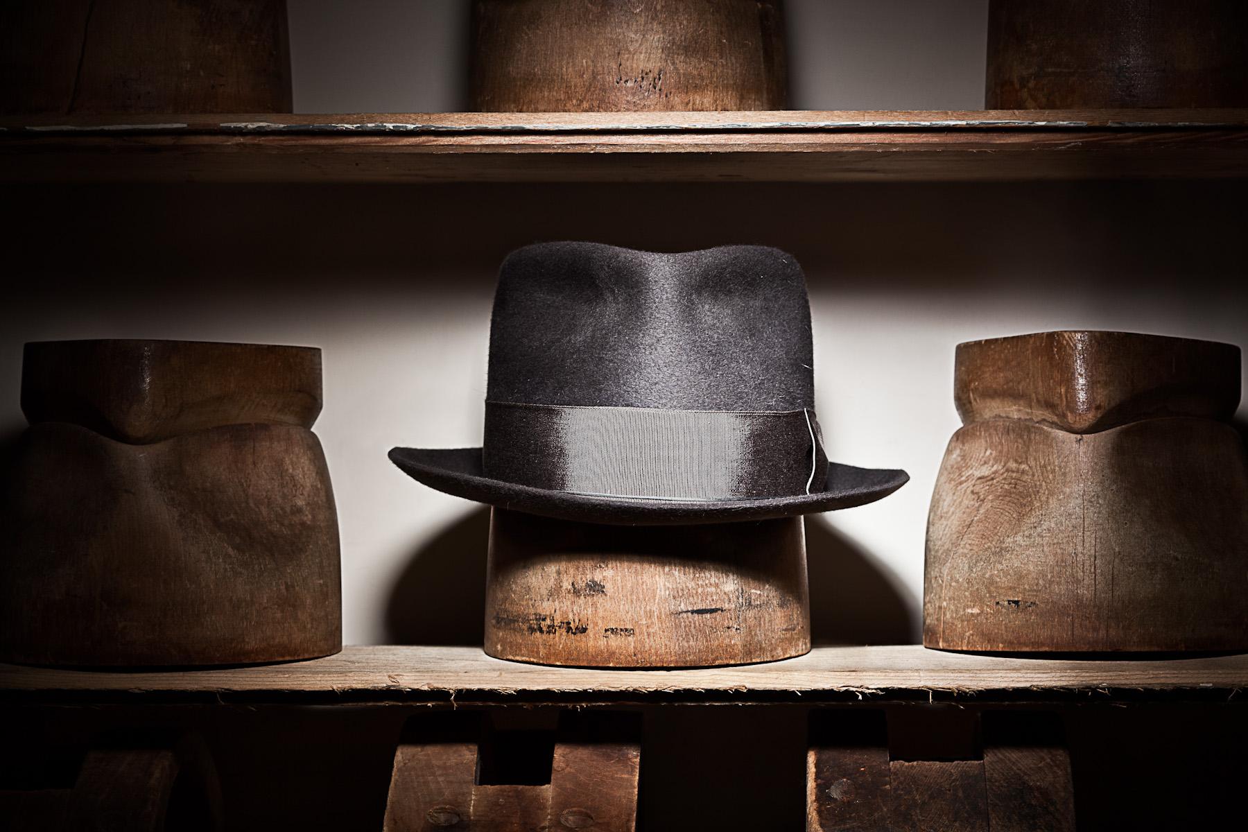 Paul's Hat Works